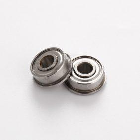 Extened inner ring Bearings
