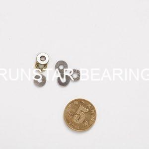 axial ball bearing f2 6