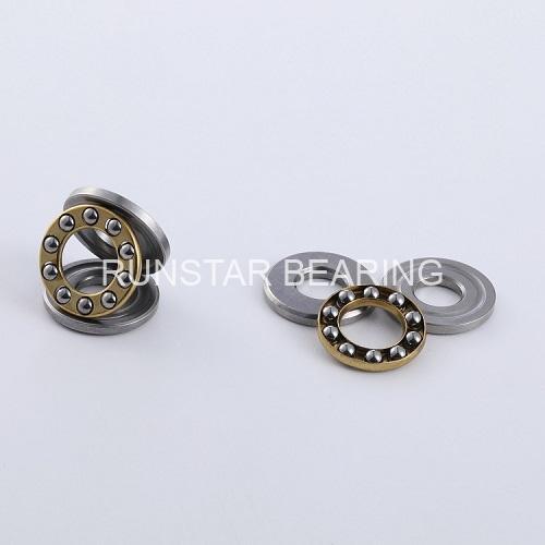 ball thrust bearing 51106 a