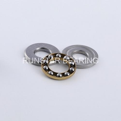 ball thrust bearing 51106 b