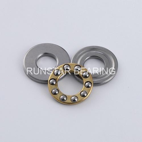 ball thrust bearing 51106 c