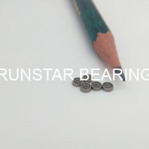 tiny ball bearings s691x