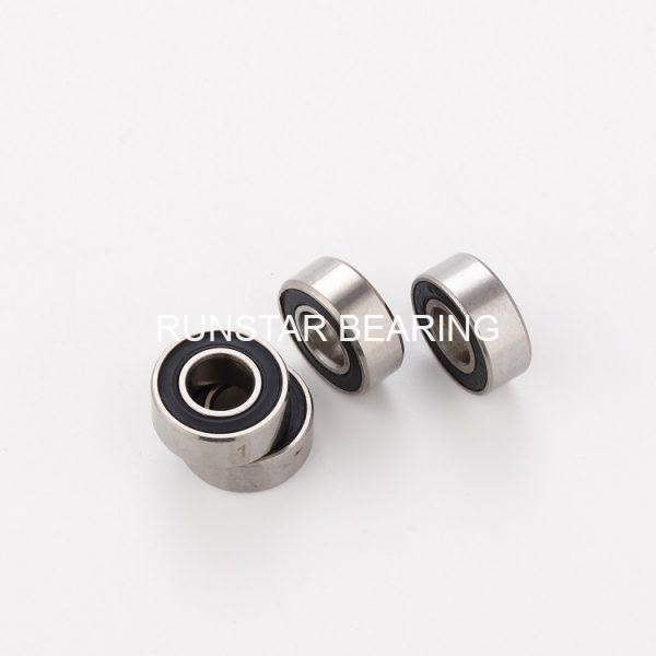 188 stainless steel ball bearings sr188 2rs c